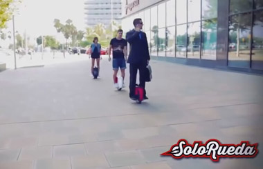 electric scooter,where to buy unicycle,Airwheel Q3