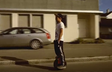 personal transporter,2 airwheel scooter,Airwheel X3