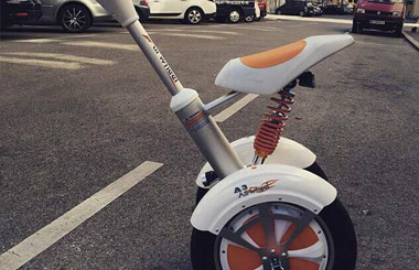 unicycle electric scooter,Airwheel S3,scooter