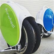 single wheel electric scooter