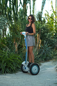 airwheel 2 wheels