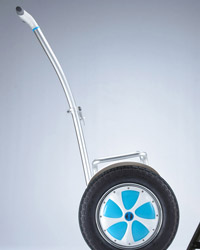unicycle mini scooter
