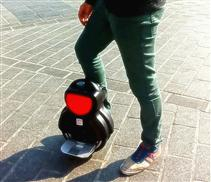 Airwheel Q1 unicycle for sale