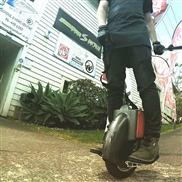 Airwheel X3 wheel electric scooter