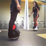 Airwheel Q1 scooter