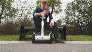 Airwheel S3 Airwheel S8 scooter
