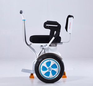 Airwheel A6TS Somatosensory smart wheelchair