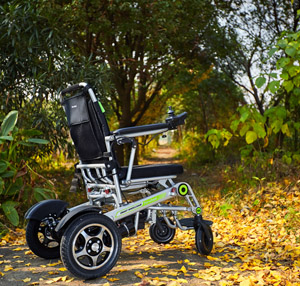 Airwheel H3S Manual Wheelchairs
